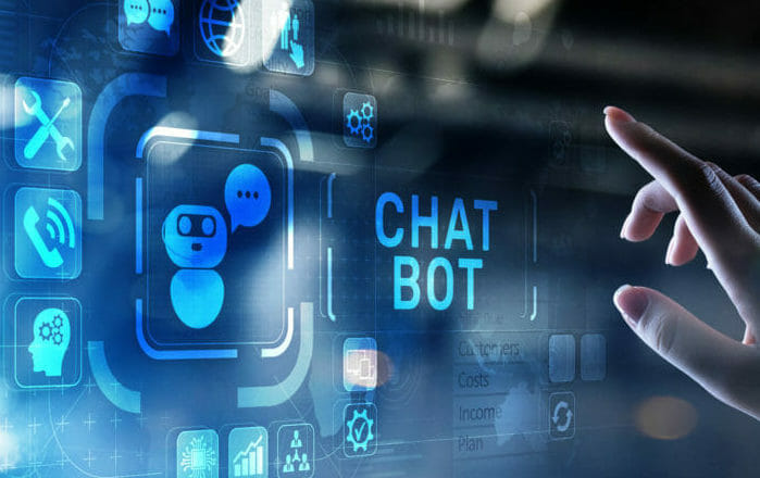 Chatbot forradalom?